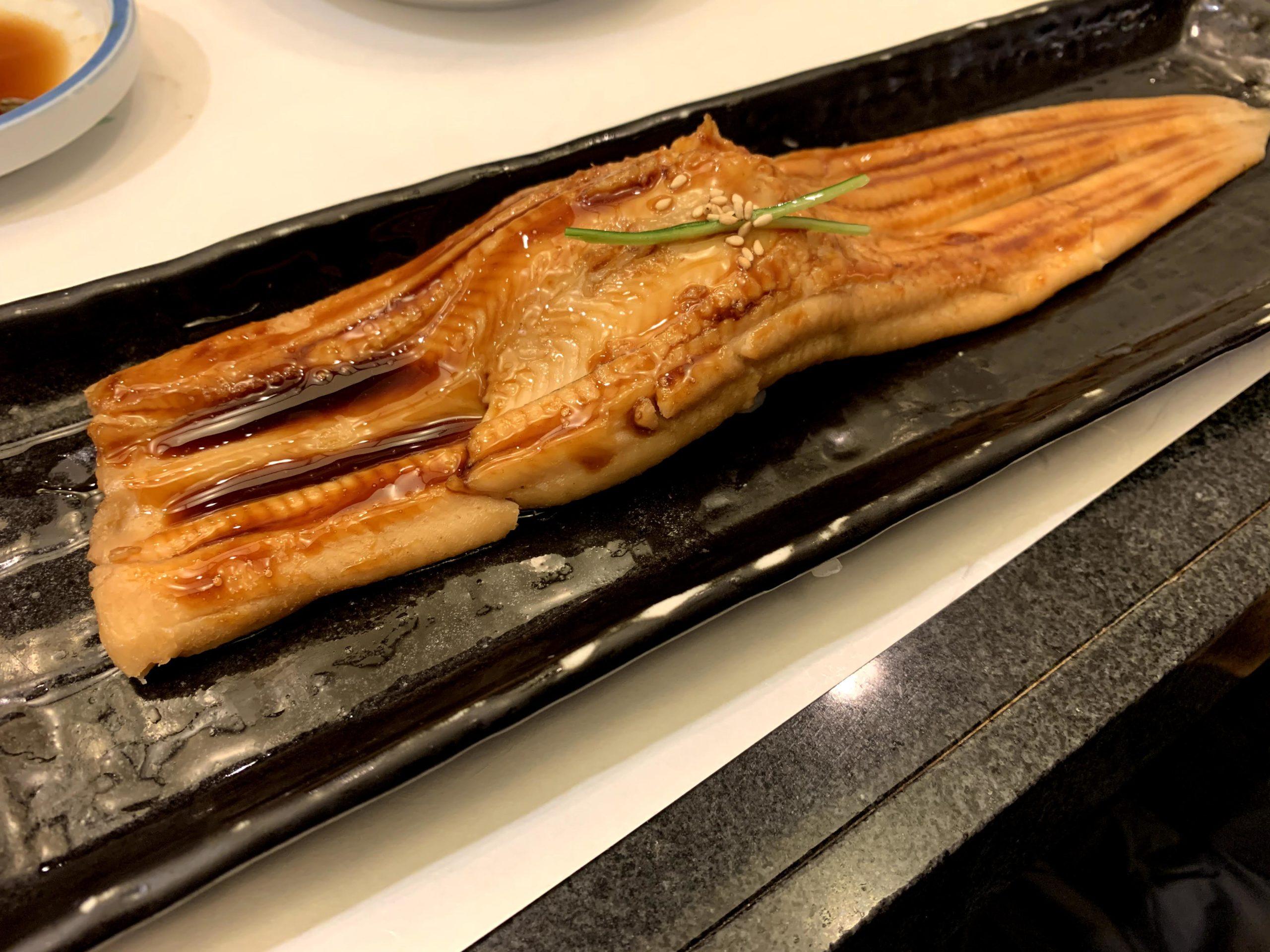 二子玉川 美登里寿司